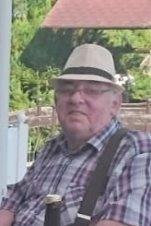 Profilbild von August Zehender
