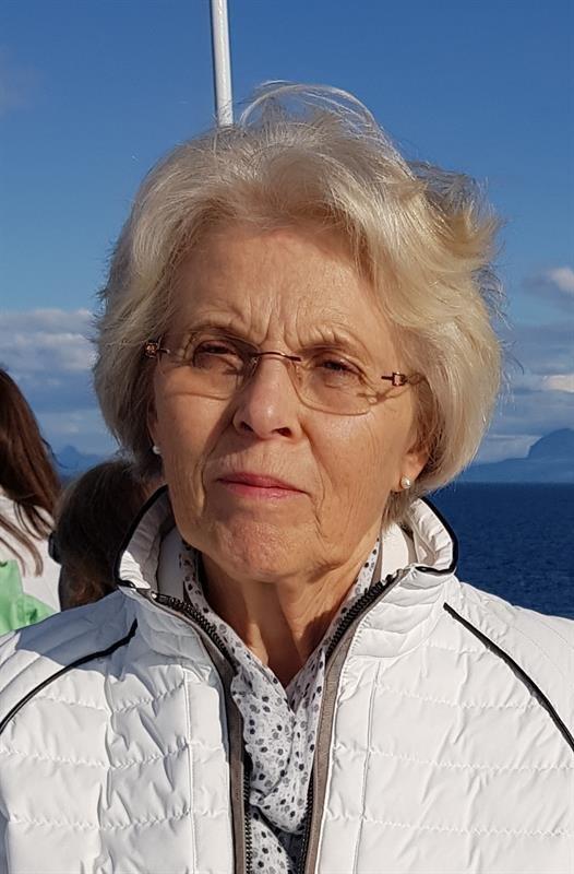 Profilbild von Brigitte Lehndorf