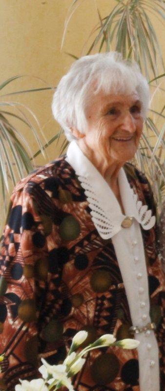Profilbild von Charlotte Dreßel