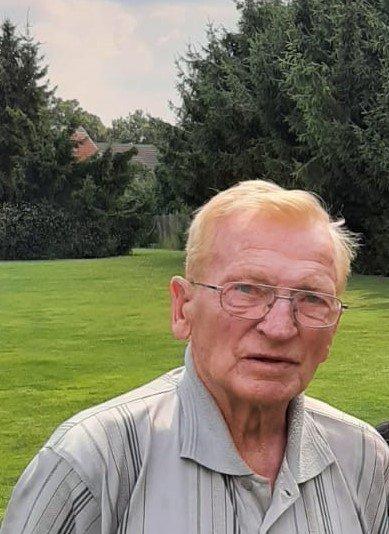 Profilbild von Dieter Schütze