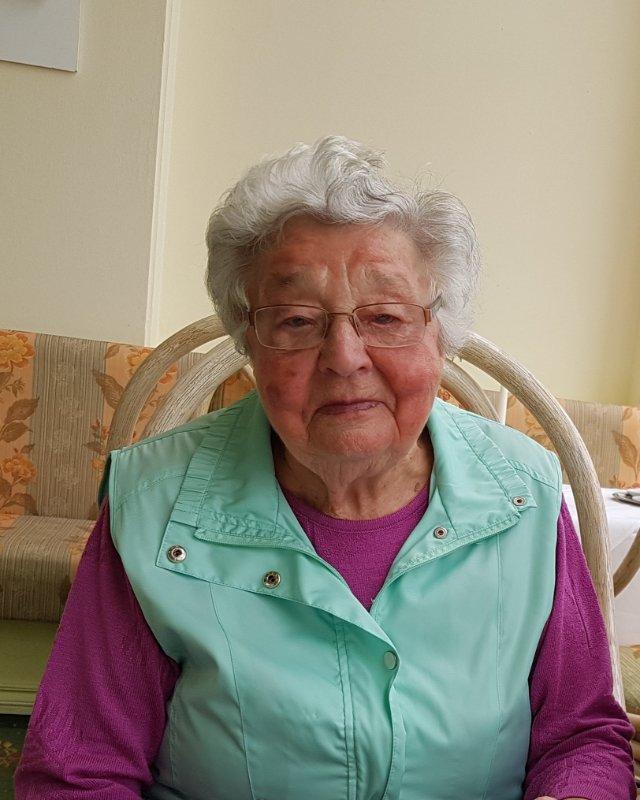 Profilbild von Edith Wodniok