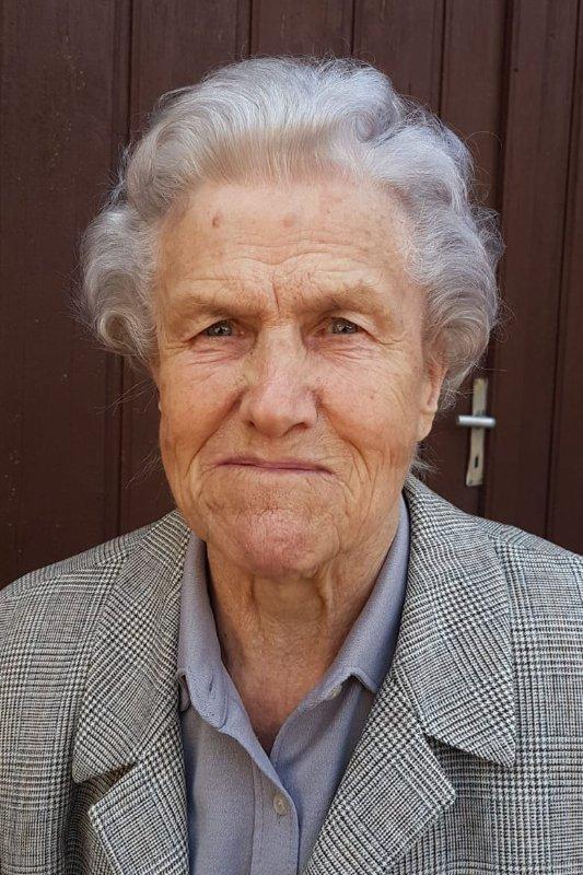 Profilbild von Elli Lüdicke