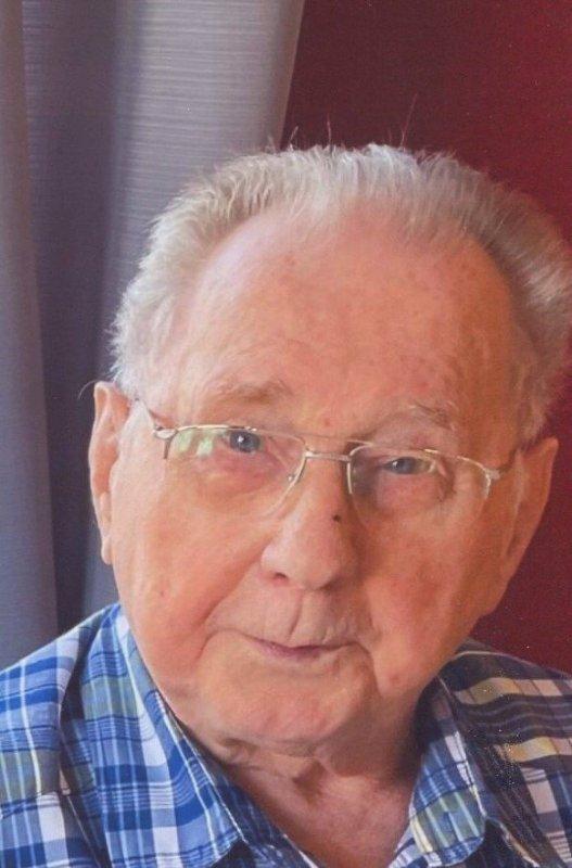 Profilbild von Fred Rupprecht