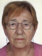 Profilbild von Gerda Dreyer