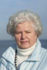 Profilbild von Gisela Braatz