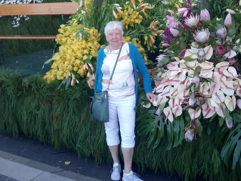 Profilbild von Gudrun Wetzel