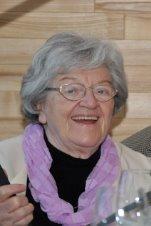 Profilbild von Hedwig Rzadkiewicz