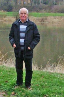 Profilbild von Herbert Schulz