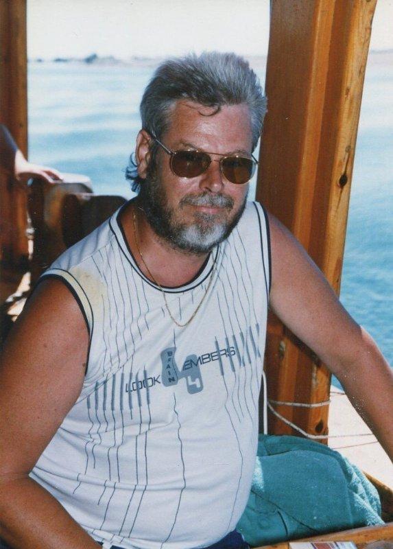 Profilbild von Holger Wahrmann
