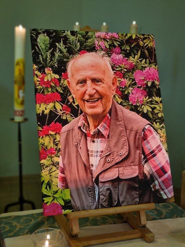 Profilbild von Horst Seyfarth