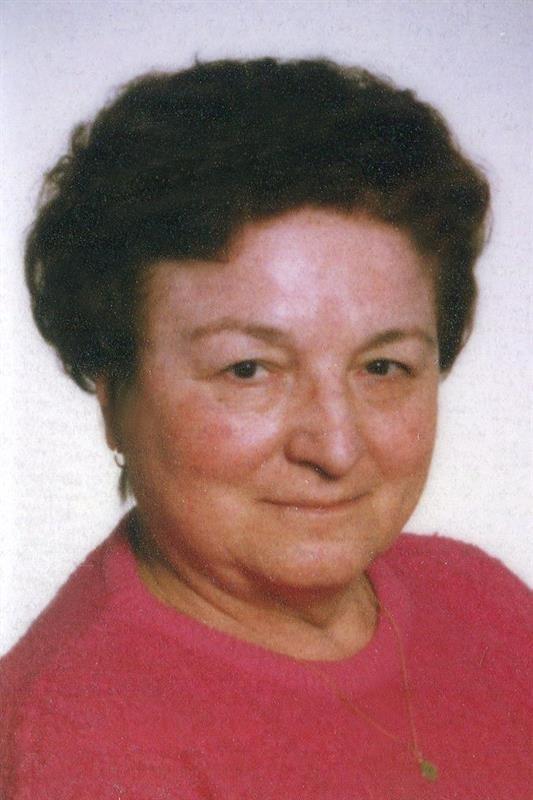Profilbild von Ingeborg Kube