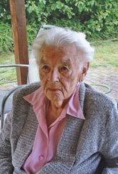 Profilbild von Ingeburg Gerstner