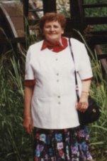 Profilbild von Irma Albath