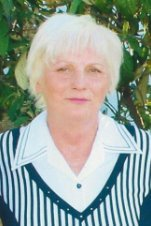 Profilbild von Karin Hoppe