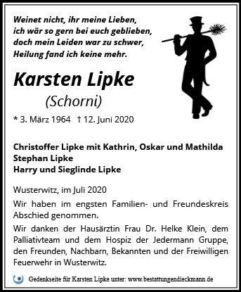Profilbild von Karsten Lipke