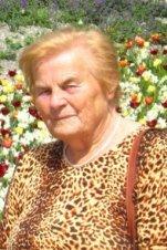 Profilbild von Krista Gerstenberg