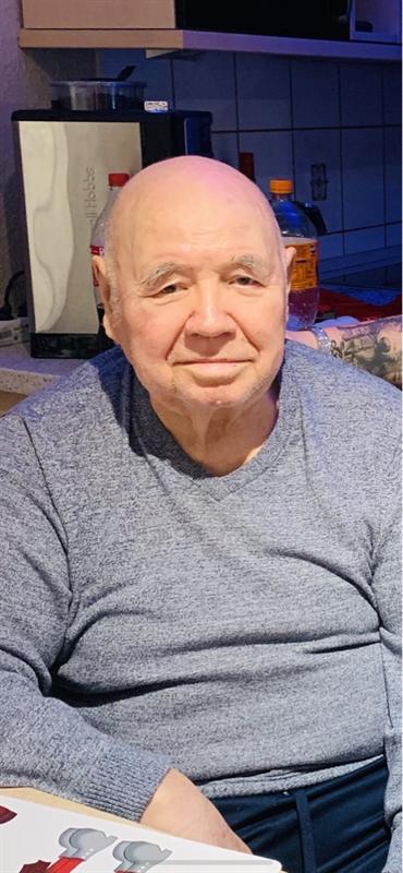 Profilbild von Manfred Goschin