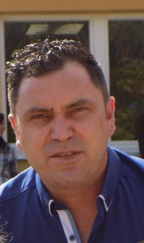 Profilbild von Marco Brüning