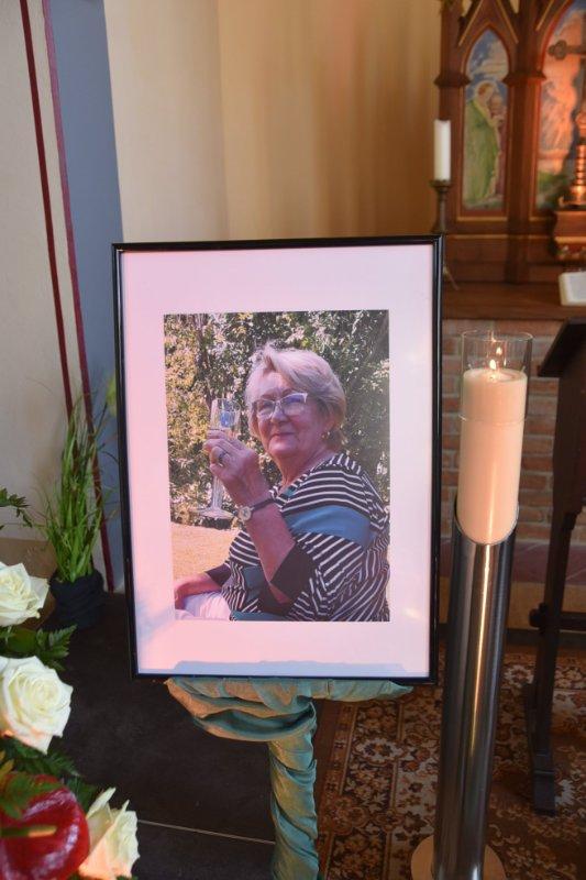 Profilbild von Margrit Jahre