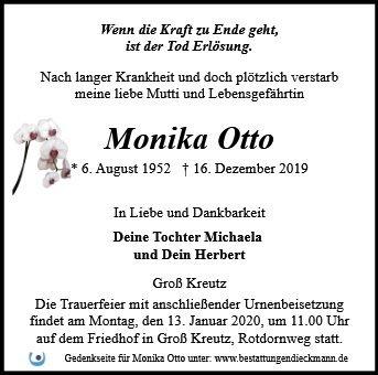 Profilbild von Monika Otto