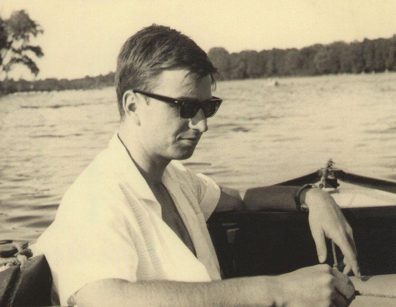 Profilbild von Dr. med. Peter Adam