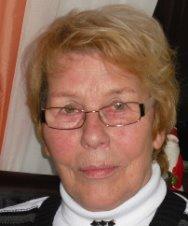 Profilbild von Renate Hagen