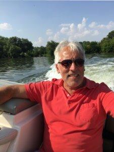Profilbild von Roland Schröder
