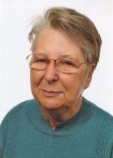 Profilbild von Rosemarie Manthe