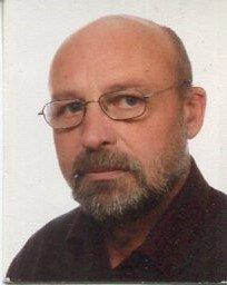 Profilbild von Siegfried Oehmig