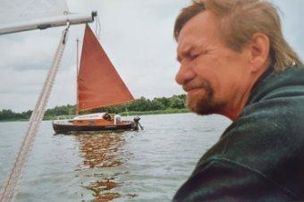 Profilbild von Ulrich Cierpka