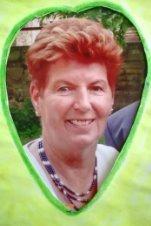 Profilbild von Ursula Stolle